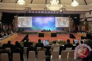 Pertemuan Menteri Perhubungan Negara-negara Berkembang