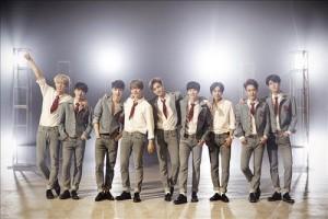 """EXO kembali menangi """"Album of the Year"""" Golden Disc Awards"""