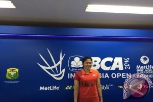 Linda langsung terhenti di babak pertama Indonesia Open