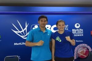 Alfian/Annisa singkirkan pasangan Jepang di Indonesia Terbuka