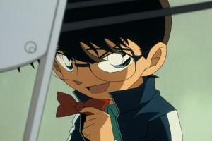 "Film terbaru ""Detective Conan"" cetak rekor"