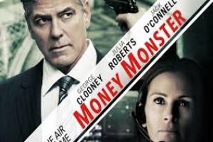 """""""Money Monster"""" peringatkan kekuasaan fana saham"""