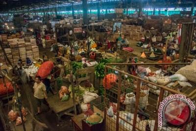 BPS: inflasi Juni 0,66 persen