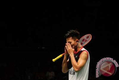 Ihsan amankan tiket putaran dua Kejuaraan Asia