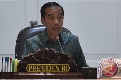 Presiden: UU Tax Amnesty segera disosialisasikan