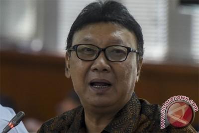 Mendagri: gubernur ikuti pilkada telah ajukan cuti