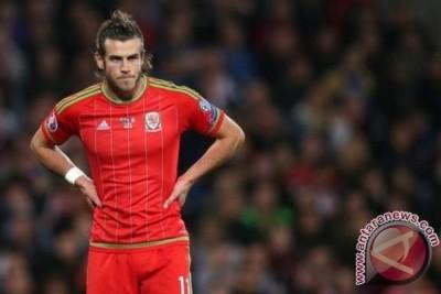 Piala Eropa 2016 - Bale pencetak gol terbanyak sementara Piala Eropa