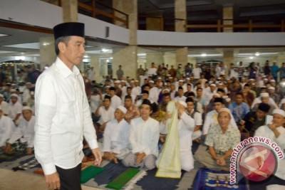 Presiden Jokowi ingin MTQ mampu bumikan Al Quran