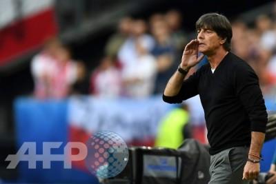 Piala Eropa 2016 - Loew minta Jerman bermain lebih tajam dan dominan