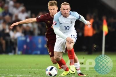 Wayne Rooney tetap menjabat kapten Inggris
