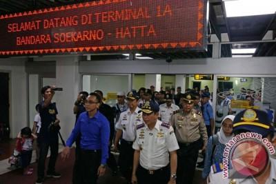 Pengamat: penumpang jangan mengeluh terhadap pengamanan ketat di bandara