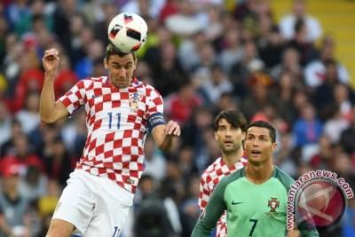 Piala Eropa 2016 - Tanpa gol, Portugal vs Kroasia ke babak tambahan waktu