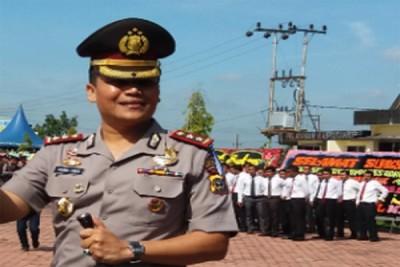 19 Riau fishermen detained in Malaysia