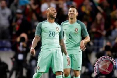 Piala Eropa 2016 - Quaresma antar Portugal ke perempatfinal