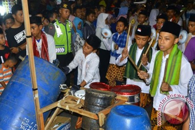 "Kapolrestabes Makassar sarankan ""sahur on the road"" tak perlu dilaksanakan"