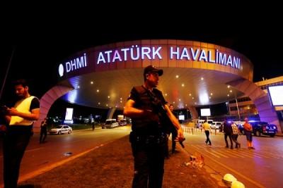 Belum ada laporan pelajar Indonesia jadi korban bom Turki