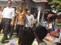 Mendikbud Tinjau Sekolah Terdampak Banjir