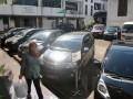 Larangan Mobil Dinas Untuk Mudik