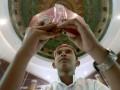 Iktikaf Akhir Ramadan