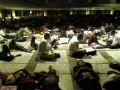 Itikaf 10 Malam Terakhir Ramadan