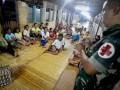 Pelayanan Kesehatan Warga Perbatasan RI-Malaysia