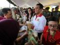 Bazaar Rakyat Bersama Sinar Mas dan TNI
