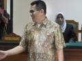 Tri Satya Dituntut 7 Tahun Penjara