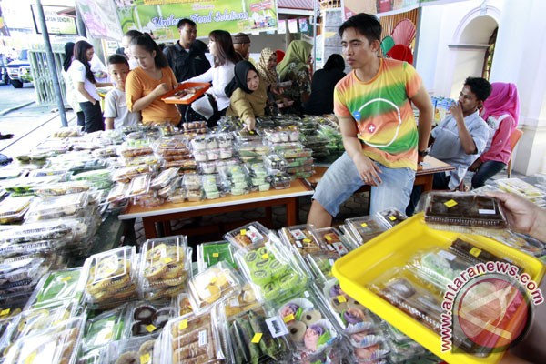 Dinkes Makassar awasi jasa katering selama Ramadhan