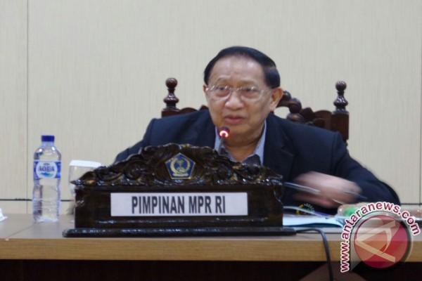 Wakil Ketua MPR reses di Kotamobagu