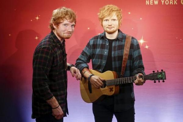 Ed Sheeran Kembali Dengan Dua Single Baru