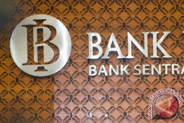 Utang LN Indonesia naik jadi 317 miliar dolar