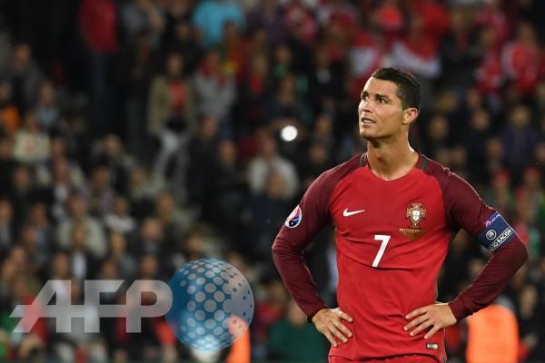 Balikkan kedudukan, Swedia tumbangkan Portugal 3-2