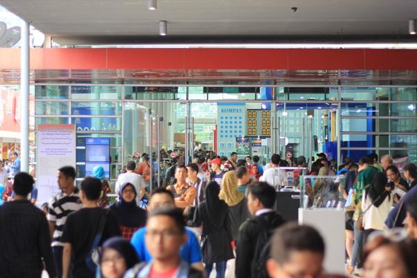 'Jakarta Diserang oleh Para Zombie!'