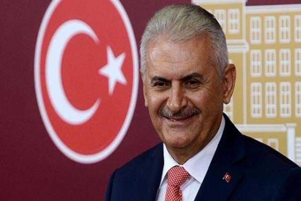 Peringatan pertama kemenangan besar demokrasi Turki