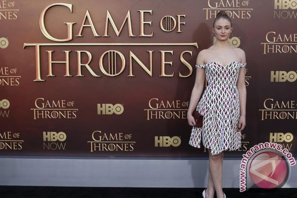 "HBO Diserang Peretas, Episode ""Game Of Thrones"" Jadi Sasaran"