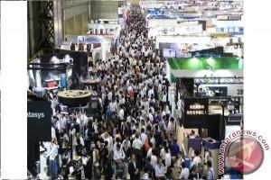 Manufacturing World Japan 2016 - pameran perdagangan industri manufaktur terbesar di Jepang