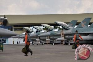 TNI AU terus bangun penguatan sistem kesenjataan