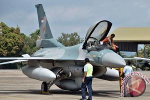 Persiapan Latihan Tempur TNI AU