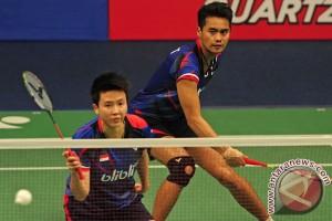 OLIMPIADE 2016 - Perempatfinal sesama Indonesia itu wajar