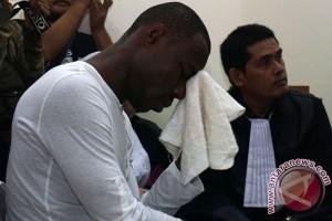 Pengacara: Michael Titus stres sebelum eksekusi