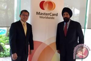 MasterCard dorong UMKM manfaatkan pembayaran elektronik