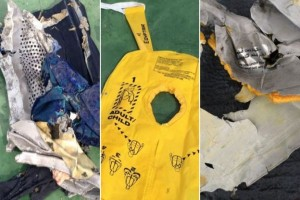Egyptair black box data downloaded, evidence suggests fire on board