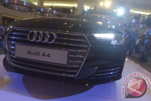 Sempat tertunda, Audi akhirnya luncurkan All New A4