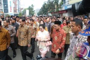 Peringati Hari Lahir Pancasila, Presiden napak tilas ke Banceuy
