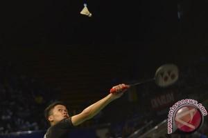 Ginting akan temui hadangan besar semifinal Korea Terbuka
