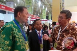 Filipina sumbang surplus ekspor Indonesia ketiga terbesar