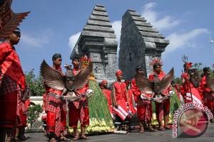 Mahasiswa Meksiko antusias belajar sejarah budaya Indonesia