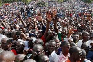 Kekeringan parah, Kenya keluarkan 13 juta dolar untuk beli ternak