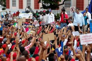 Parlemen Venezuela ingin sidangkan Presiden Maduro