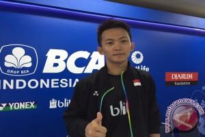 Ihsan melenggang mudah ke babak perempat final